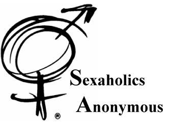 Anonymous sex addicts